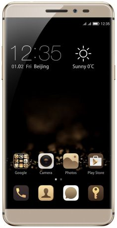 Coolpad Max photo