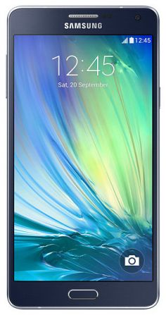 Samsung Galaxy A8 32GB تصویر