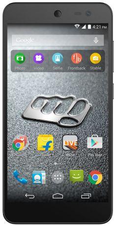 Micromax Canvas Xpress 2 E313 photo
