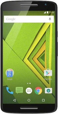 Motorola Moto X Play Dual SIM 16GB  photo