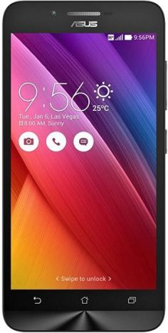 Asus Zenfone Go ZC500TG 8GB photo