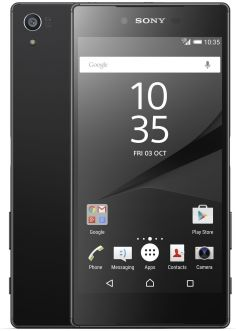 Sony Xperia Z5 Premium Dual E6883 photo