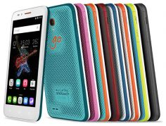 Alcatel Go Play photo