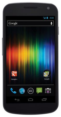Samsung Galaxy Nexus LTE L700 photo