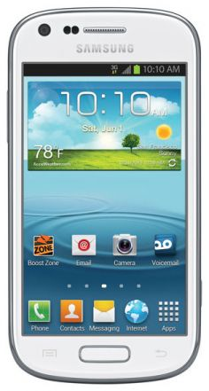 Samsung Galaxy Prevail 2 photo