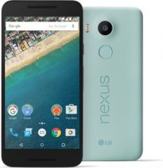 LG Nexus 5X Global 32GB foto
