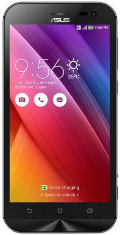 Asus Zenfone Zoom ZX551ML 128GB photo