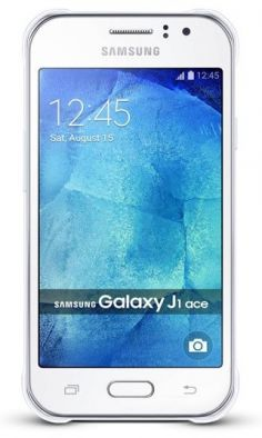 Samsung Galaxy J1 Ace photo