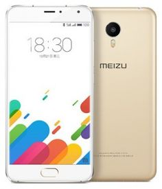 Meizu metal 16GB photo