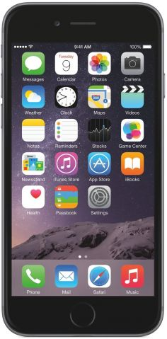 Apple iPhone 6s Plus T-Mobile 64GB foto