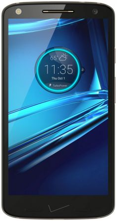 Motorola Droid Turbo 2 32GB photo