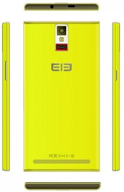 Elephone p2000 service manual