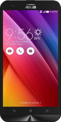 Asus Zenfone 2 Laser ZE551KL 32GB photo