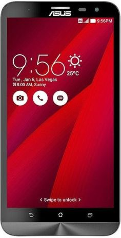 Asus Zenfone 2 Laser ZE600KL 32GB WW  photo