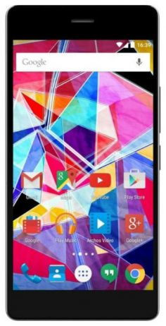 Archos Diamond S foto
