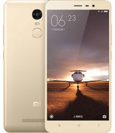 Xiaomi Redmi Note 3 16GB foto