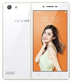Oppo A33 تصویر