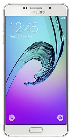 Samsung Galaxy A5 (2016) photo