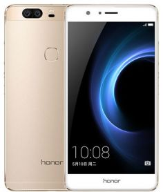 Huawei Honor V8 KNT-AL10 photo