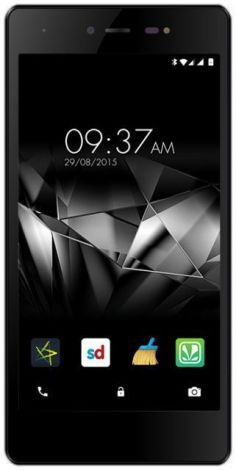 Micromax Canvas 5 E481 تصویر