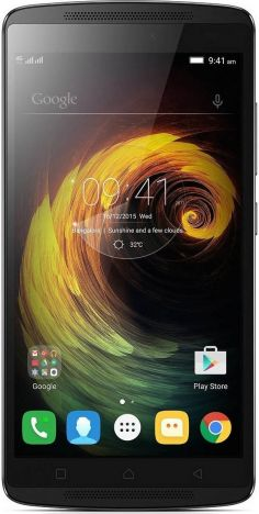 Lenovo K4 Note A7010 8GB photo