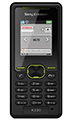 Sony Ericsson K330 US version