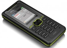 Sony Ericsson K330 US version photo