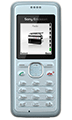 Sony Ericsson J132 US version