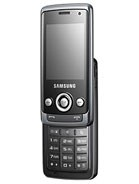 Samsung SGH-J800 Luxe photo