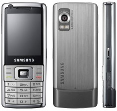 Samsung SGH-L700 photo
