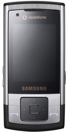 Samsung SGH-Steel photo