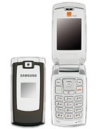 Samsung SGH-P180 photo