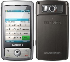 Samsung SGH-i740 photo