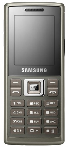 Samsung SGH-M150 photo
