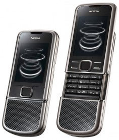 Nokia 8800 Carbon Arte photo