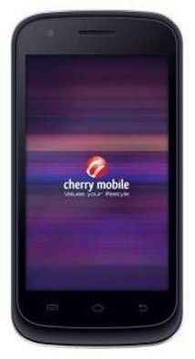 Cherry Mobile Quartz foto