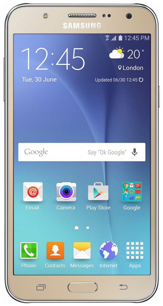 Samsung j710f galaxy j7 2016
