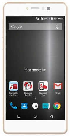Starmobile Knight Elite photo