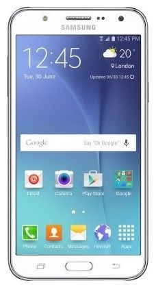 Samsung Galaxy J5 (2016) J510F (India) صورة
