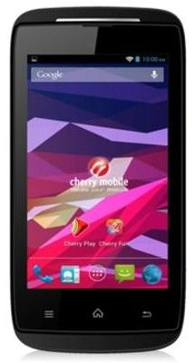 Cherry Mobile Amber 2.0 photo