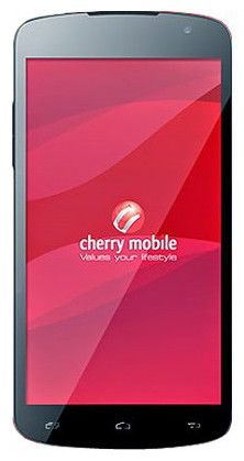 Cherry Mobile Infinix Pure XL photo