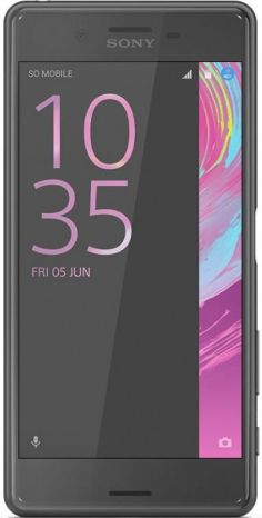 Sony Xperia X Performance F8131 foto