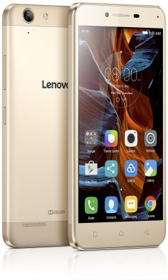 Lenovo Vibe K5 Plus photo