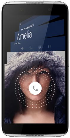Alcatel OneTouch Idol 4s 6070O صورة