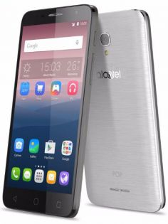 Alcatel OneTouch Pop 4S صورة