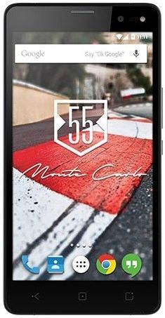 Yezz Monte Carlo 55 LTE VR photo
