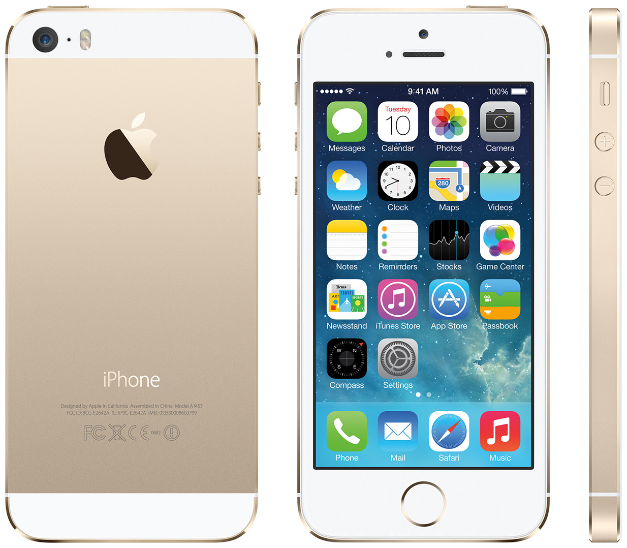 apple iphone se a1723 64gb - specs and price