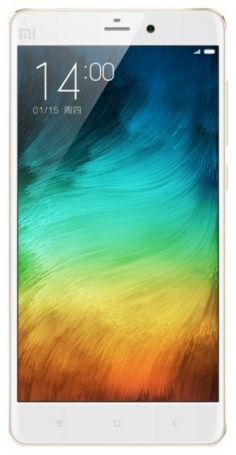 Xiaomi Mi Note 2 64GB 4GB RAM photo