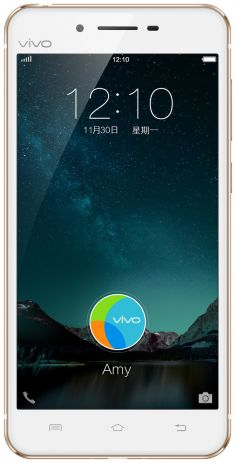 Vivo X6S Plus photo