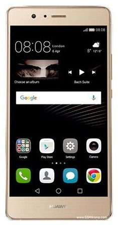 Huawei P9 Lite VNS-L21 3GB RAM photo